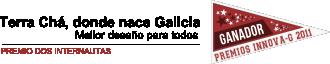 Premios Innova Galicia 2011
