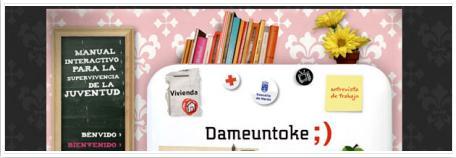 Dameuntoke
